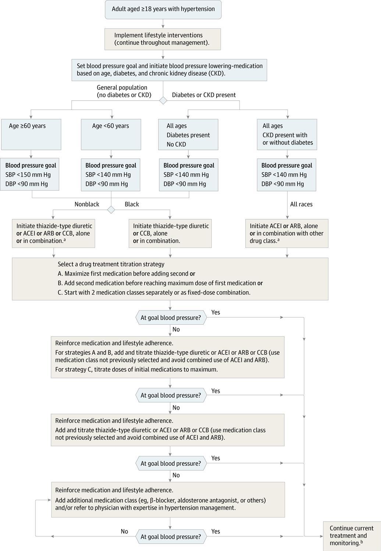 Hypertension cardiovascular medbullets step 23 a nvjuhfo Images